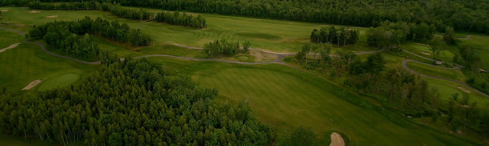 Club de Golf Les Boisés de Joly - Image 1