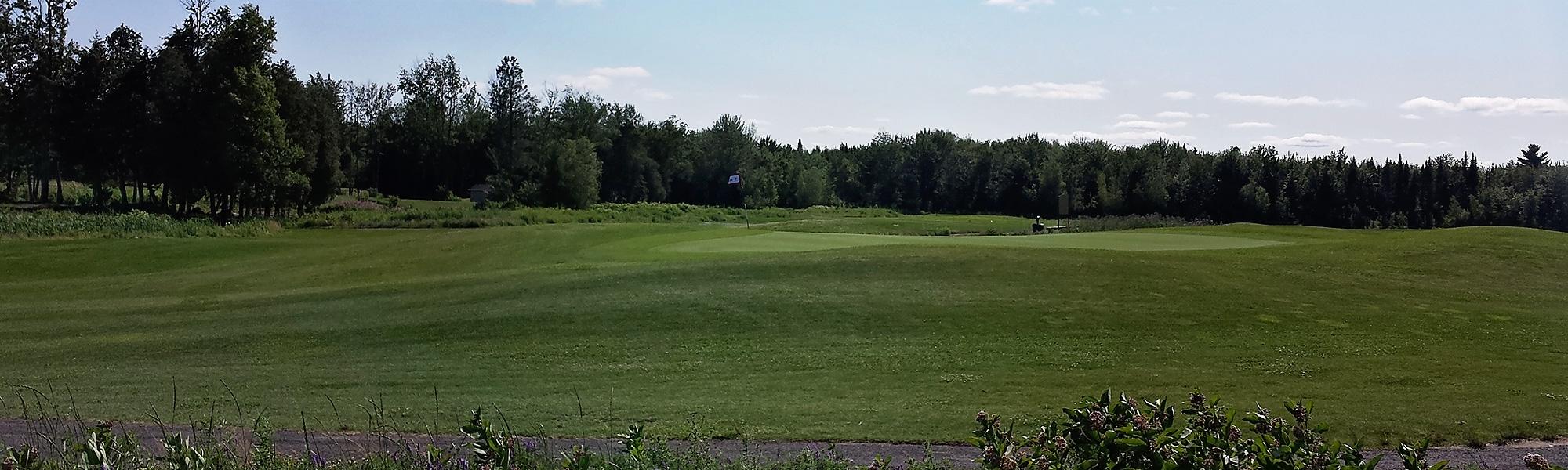 Club de Golf Les Boisés de Joly - Image 2