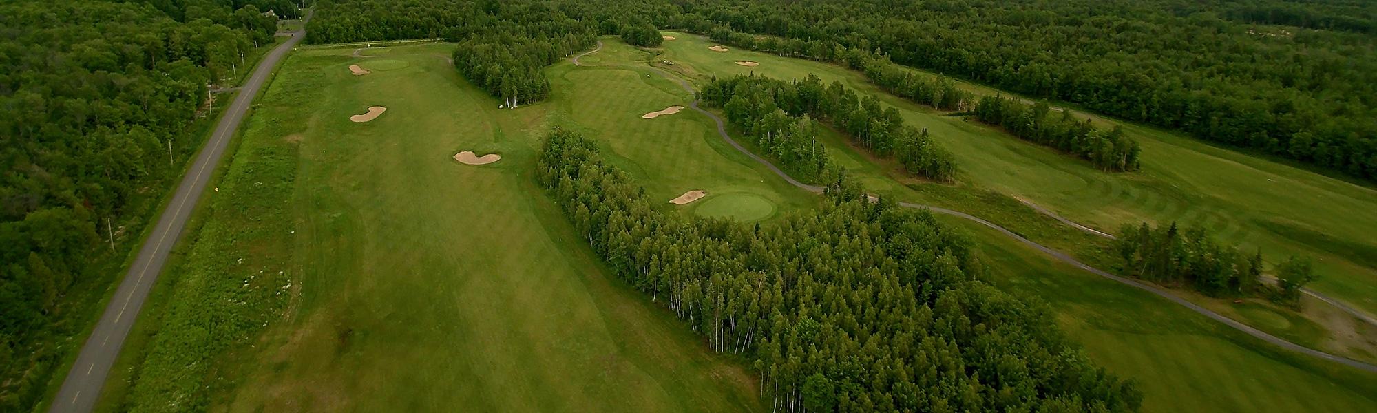 Club de Golf Les Boisés de Joly - Image 4